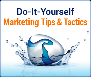 Do It Yourself Marketing Tips Tactics