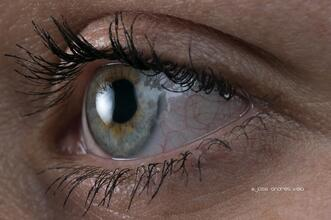 What Foods Make Your Eye Color Brighter