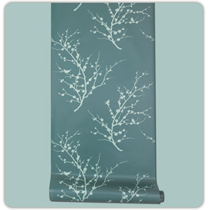 frames peel and stick fabric wallpaper repositionable simpleshapes