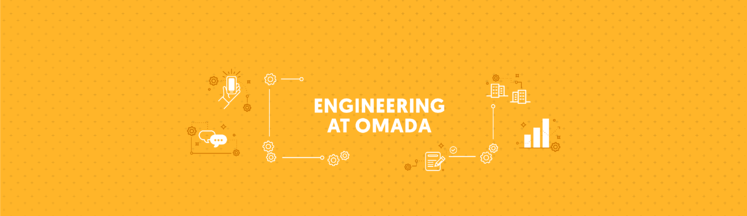 Omada Engineering: Integrating to Keep Product Central