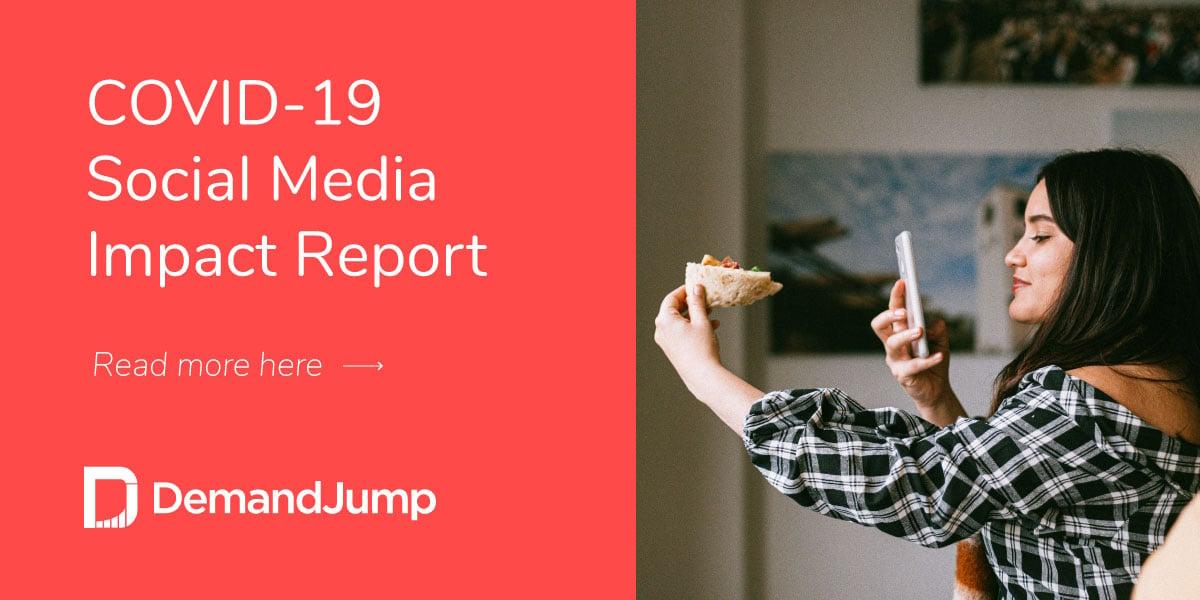 COVID-19 Social Media Impact Report