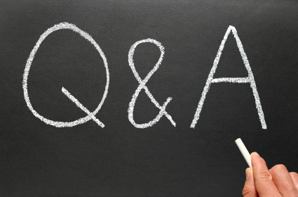 Questions and answers about HIPAA compliance and you!