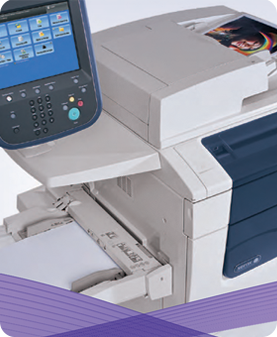 Case Study: Xerox HR improves Productivity