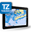 Application MaxSea TimeZero pour iPad