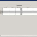 MAPADOC for Sage 500 ERP - UDF Maintenance