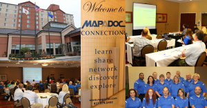 Mapadoc Connections Picture