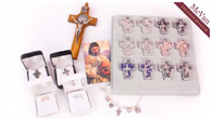Wall Crucifix Collection Image