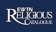 ewtn religious catalogue logo