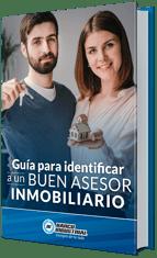 Guía para identificar a un buen asesor inmobiliario