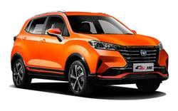 CHANGAN SUV CS15