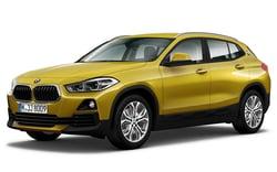BMW X2 sDrive20i Premium