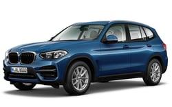 BMW X3 sDrive20i Premium