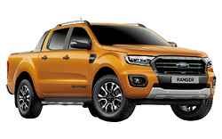 FORD RANGER WILDTRAK AT 4X4