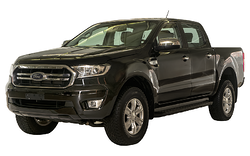 FORD RANGER XLT AT 4X4