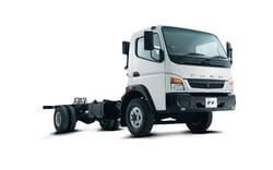 FUSO Camión Fuso FI, 9 Ton, 19 pies