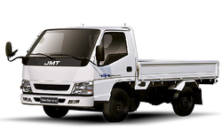 JMT NEW CARRYING  2.5 T