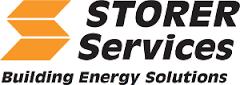 Storer Services chose Sonicu for a warehouse retrofit.