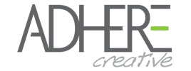 Adhere Creative Inbound Marketing Agency Logo
