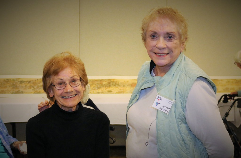 Tips for Broaching the Topic of Senior Living Communities with Your Parents