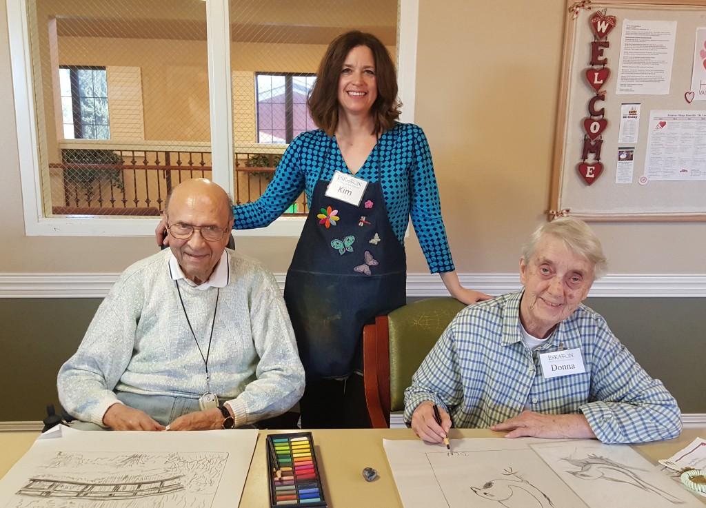 Guiding Your Parents through the Process of Choosing a Senior Living Community
