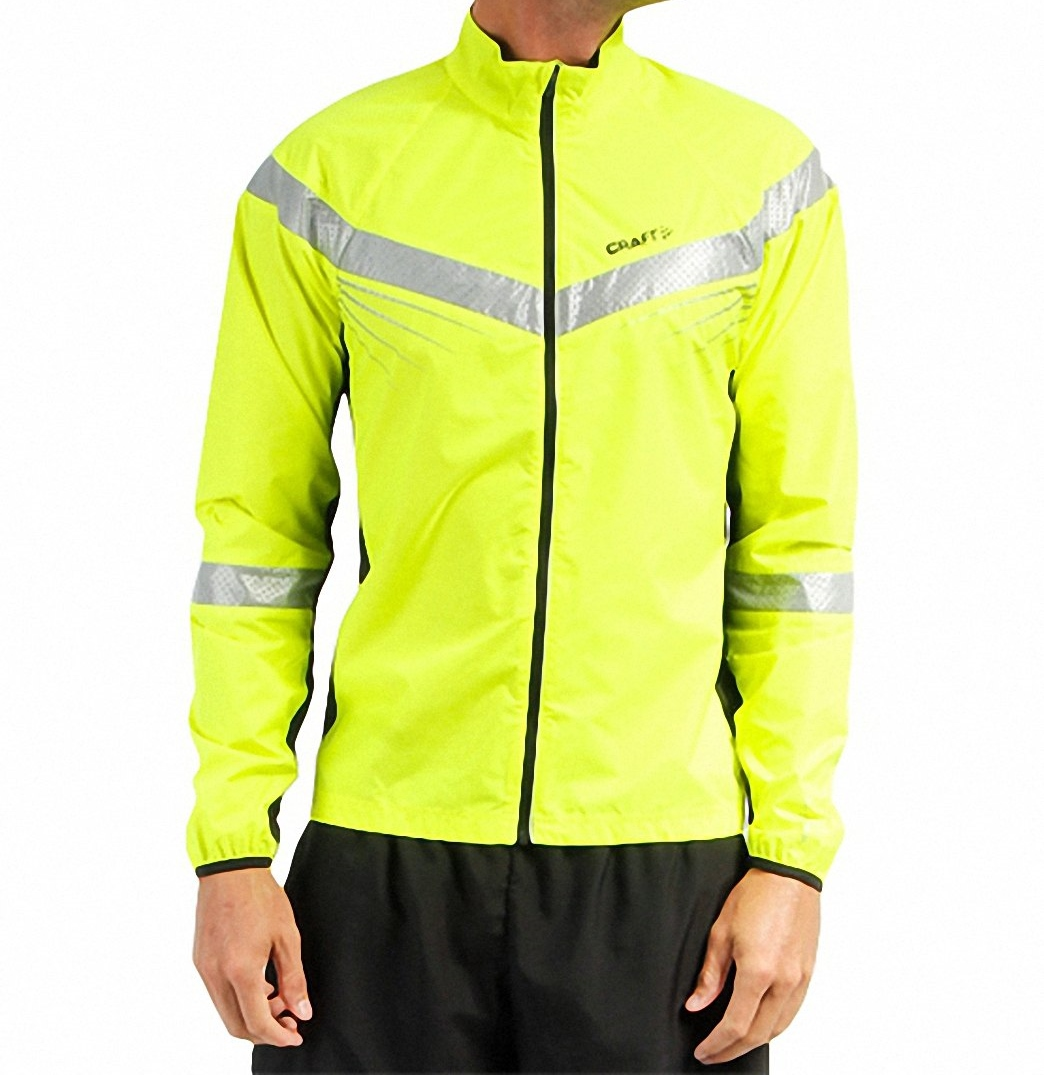 The 7 best men 39 s winter running jackets of 2015 for Craft pr brilliant thermal wind top