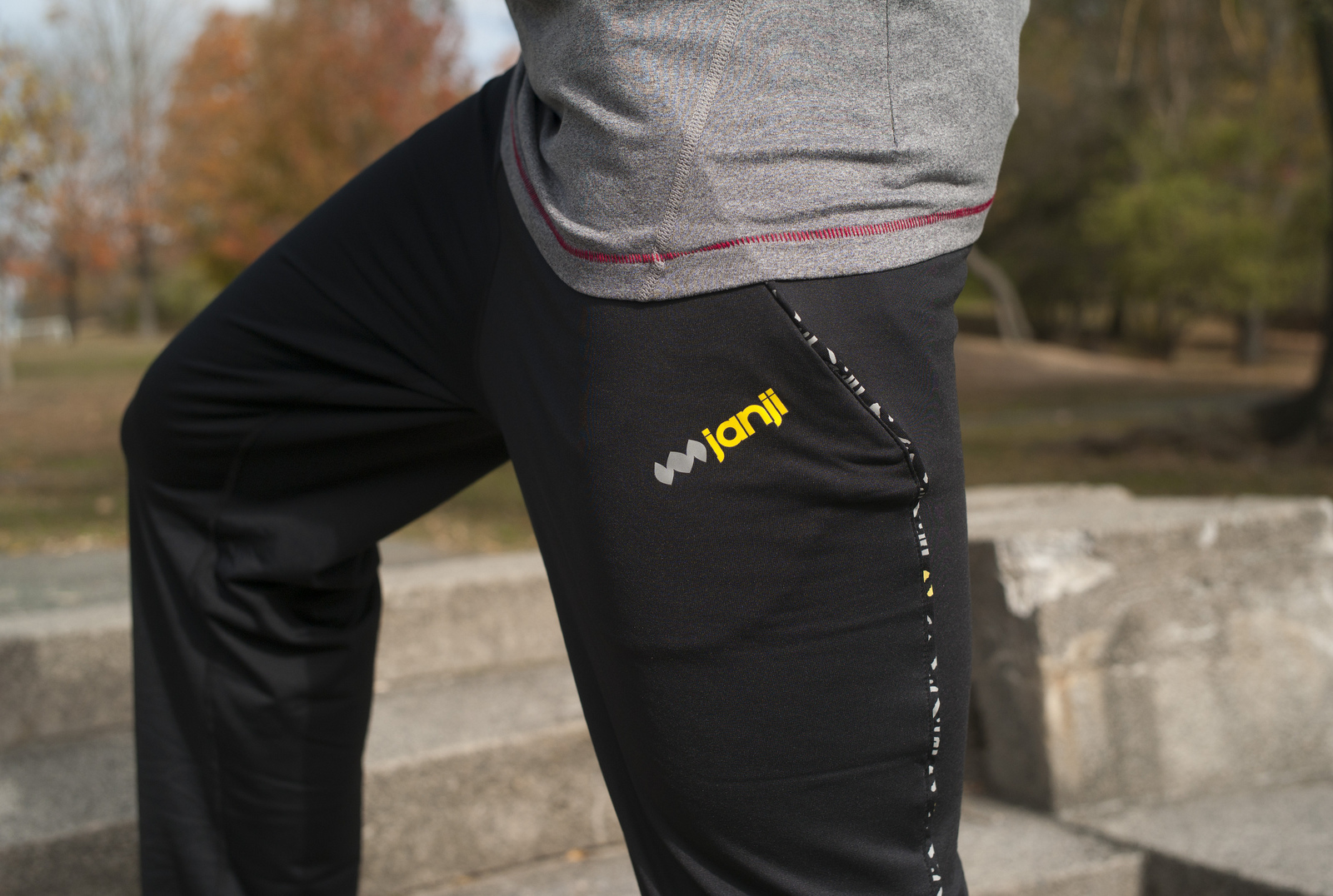 The 8 Best Men's Running Pants