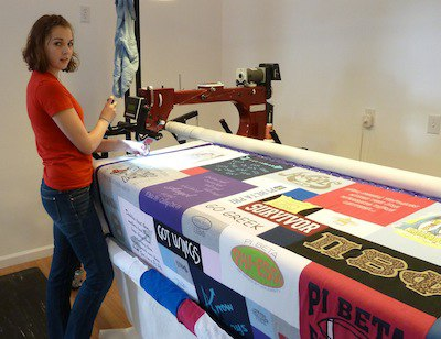 The Quilting One Reason Our Quilts Are Too Cool