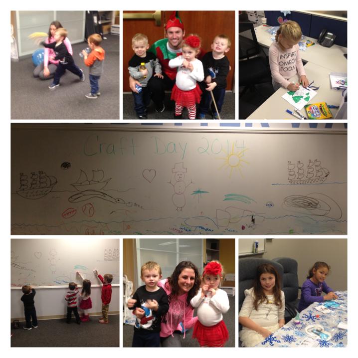 Kids Craft Day