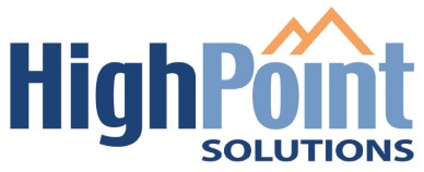 High Point Solution