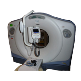 GE Discovery PET/CT