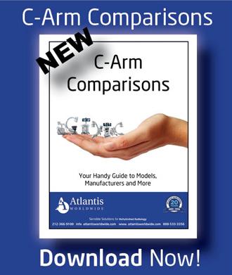 C-Arm Comparison Free eBook