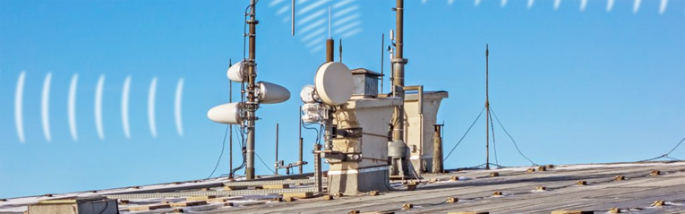 Radio Frequency Noise: Anti-Interference Mechanisms for GNSS