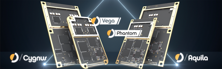 Introducing All-New GNSS OEM Positioning & Heading Boards With Next-Generation ASIC Technology