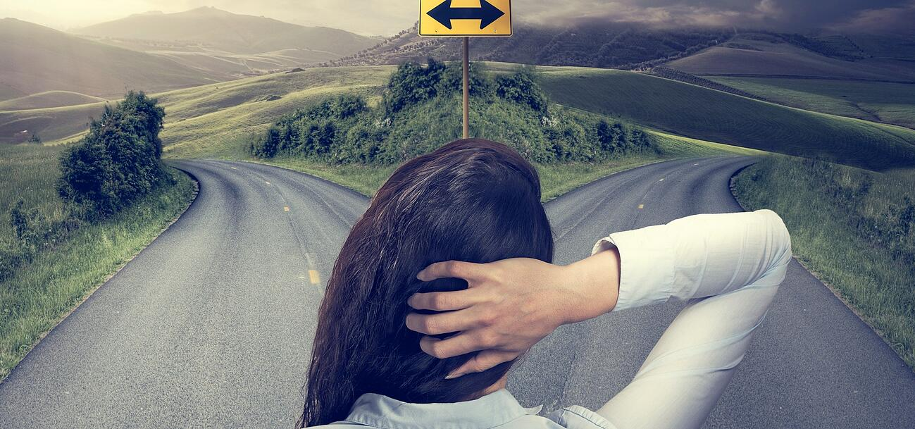 Consideration: Stop #2 on the Buyer's Journey