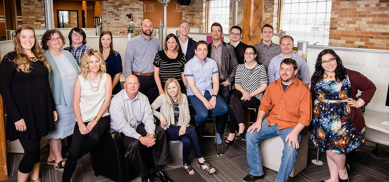 Revel Named One of West Michigan's 101 Best and Brightest Companies To Work For