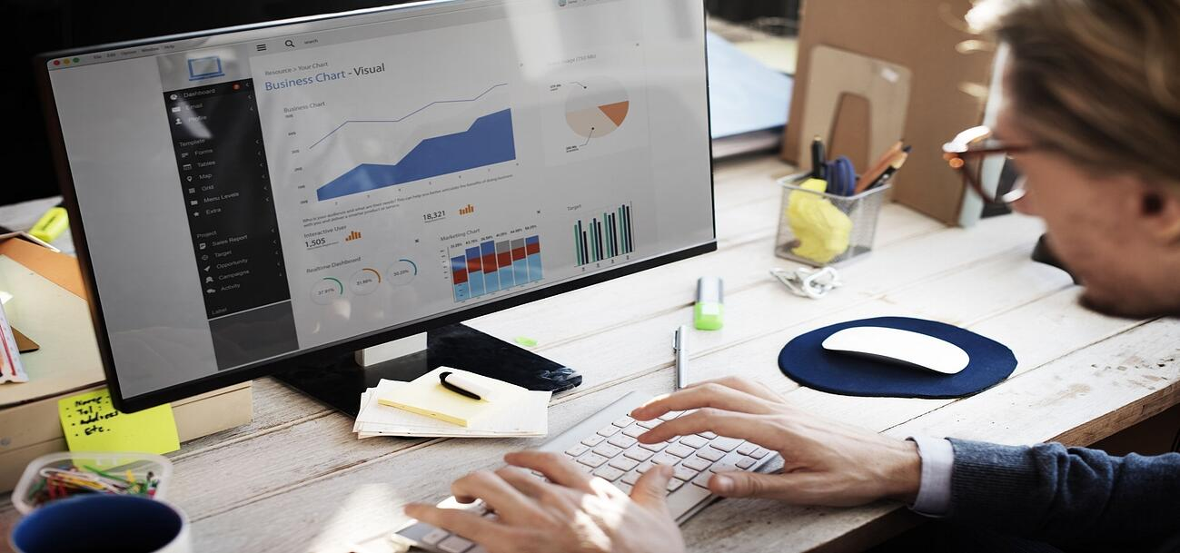 5 Reasons Why You Should Absolutely Be Using Analytics