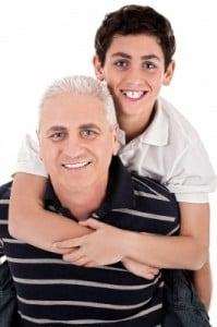 Grandparents and Florida Child Custody -  West Palm Beach