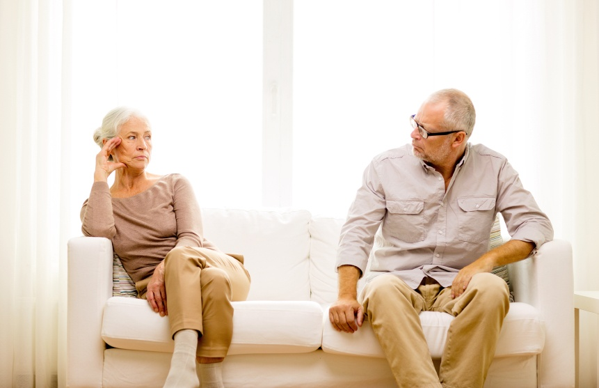 Old Couple Divorce Attorneys West Palm Beach