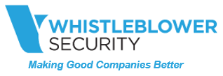 WhistleBlower Security