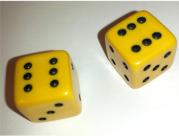 Rolling the dice on corruption and bribery