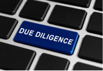 The role of due diligence in anti-corruption compliance