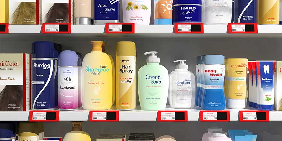 Don't Let Your Cosmetics Label be an Afterthought