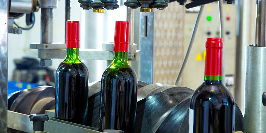 What can a boutique winery do to save production time?