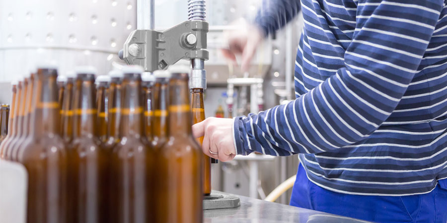 Is it Time to Invest in a Bottle Labeling Machine?