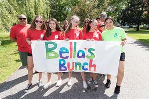 Bellas Bunch