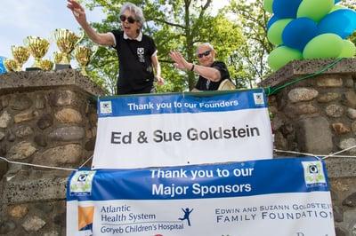Ed & Sue