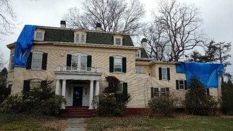 House Sandy