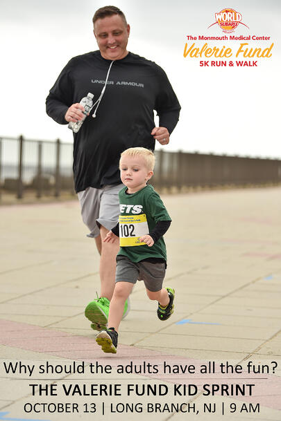 Kid Sprint Photo 1