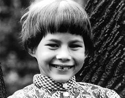 Valerie photo 1970s
