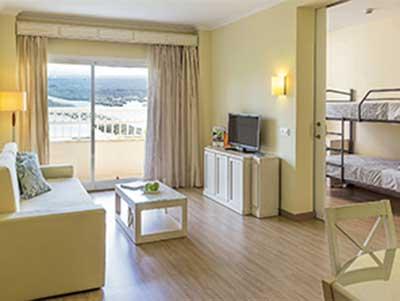 Offers Hotel Viva Cala Mesquida Resort & Spa
